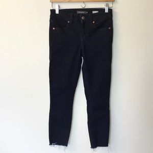 Level 99 Mid Rise Janice Ultra Skinny Jeans - 26